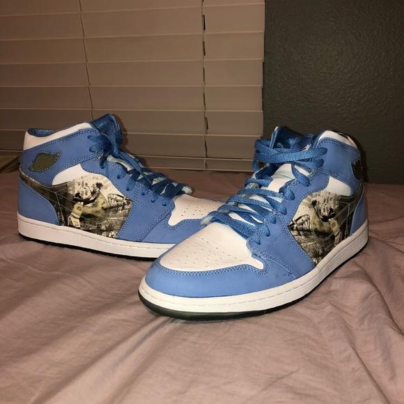 Nike Shoes   Jordan Retro Alpha   Poshmark